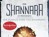 Die dunkle Gabe von Shannara - Elfenwächter