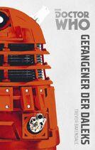 Doctor Who - Gefangener der Daleks
