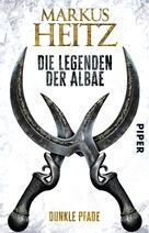 Die Legenden der Albae - Dunkle Pfade (1)