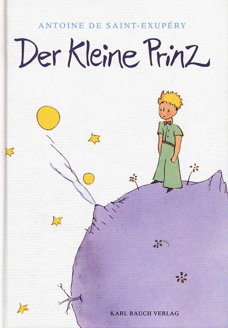 Der Kleine Prinz Wiki