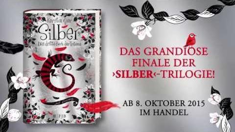 Kerstin Gier, Silber - Das dritte Buch der Träume