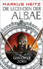 Die Legenden der Albae - Gerechter Zorn
