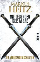 Die Legenden der Albae - Die Vergessenen Schriften (1)