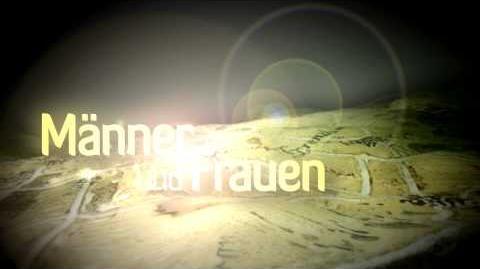 Thomas Thiemeyer Das verbotene Eden. Buchtrailer