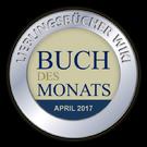 Buch des Monats April 2017 LABEL