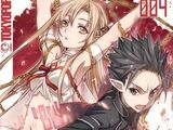 Sword Art Online 4 - Fairy Dance