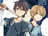 Sword Art Online 9 - Alicization Beginning