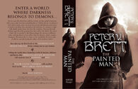 The Painted Man cover-uk sepia