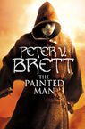 The Painted Man cover-uk