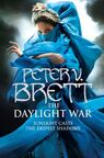 The Daylight War cover-uk