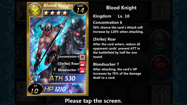 Blood Knight 10