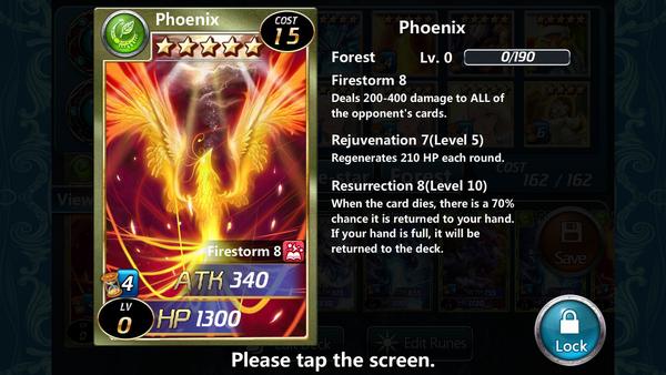 Phoenix 0