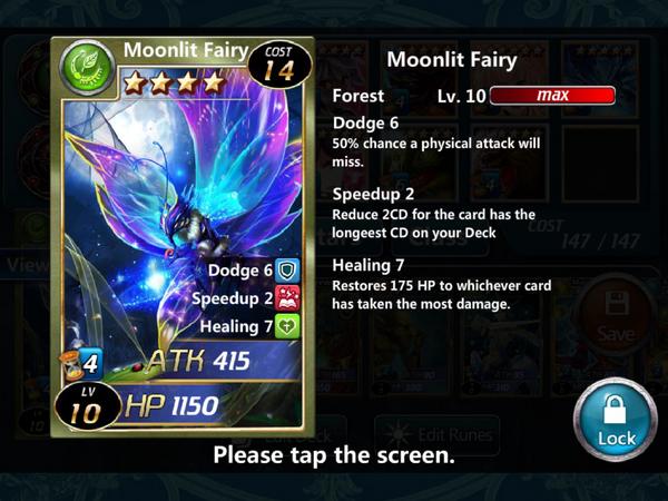 Moonlit Fairy 10
