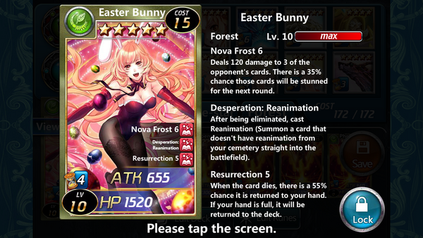 Easter Bunny 10