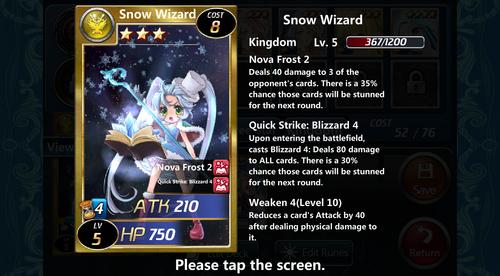 Snow Wizard HQ