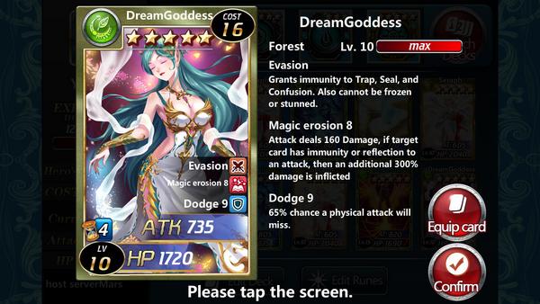 Dream Goddess 10