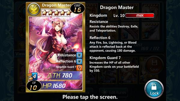 Dragon Master 10