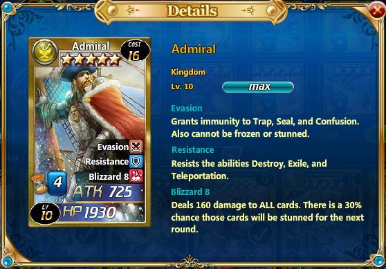 Admiral 10