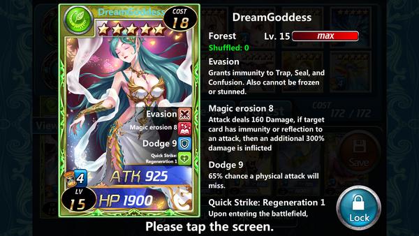 Dream Goddess 15