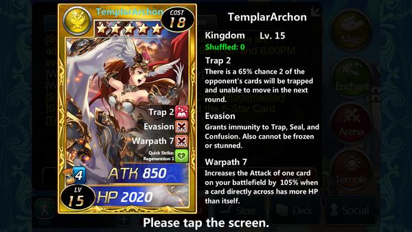 Templar Archon 15