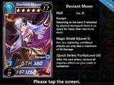 Deviant Moon
