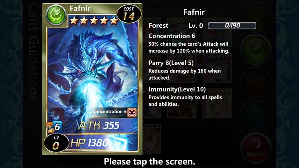 Fafnir 0