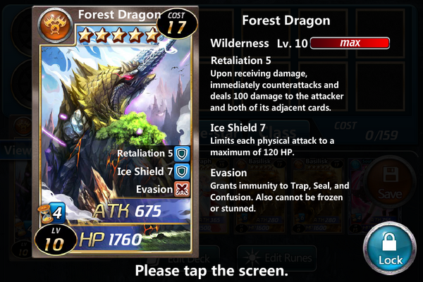 Forest Dragon 10