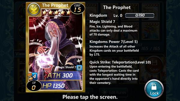 The Prophet 0