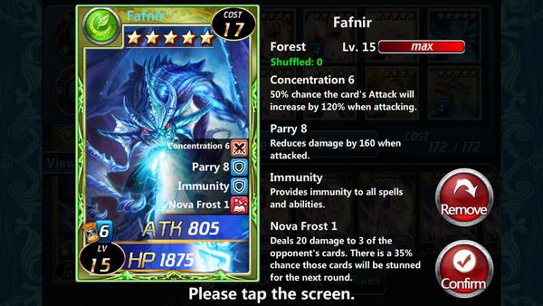 Fafnir 15