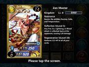 Zen Master 0