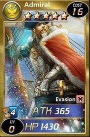 Admiral 0