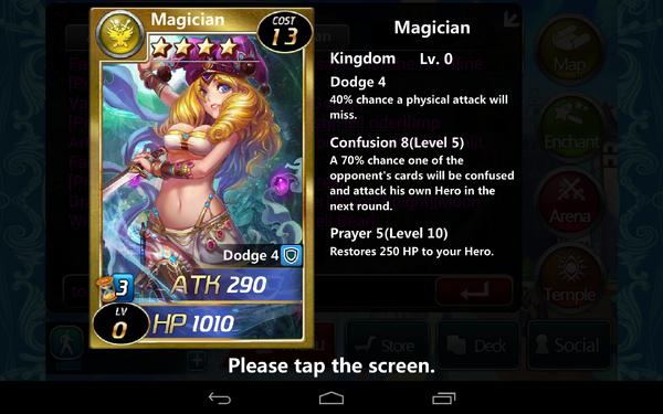 Magician 0
