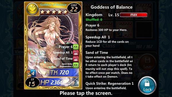 Goddess of Balance 15