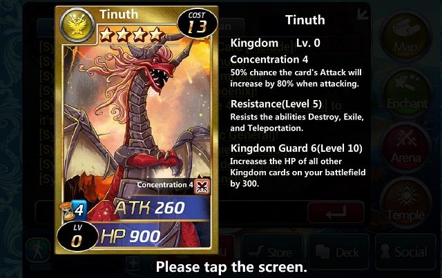 Tinuth