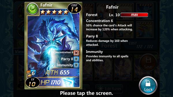 Fafnir 10