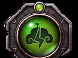 Thunderstorm Rune