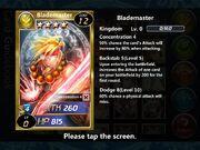 Blademaster 0