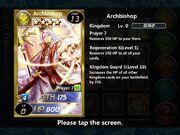 Archbishop 0