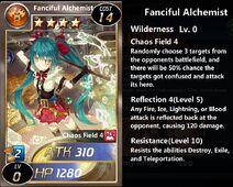 Fanciful Alchemist