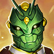 Duke Locust Icon