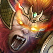 Monkey King icon