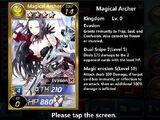 Magical Archer