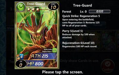 Tree-Guard