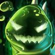Poison Blob