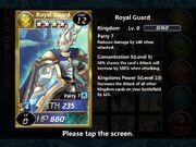 Royal Guard 0