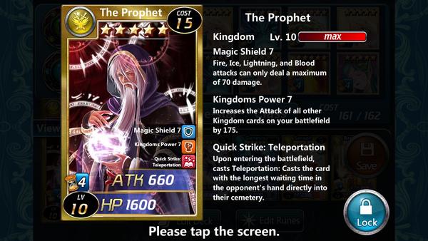 The Prophet 10