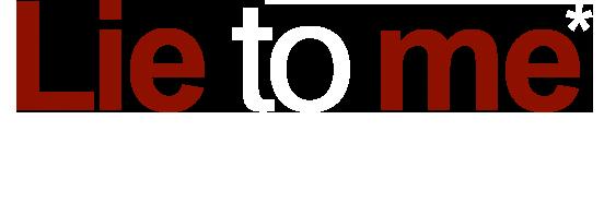 Lie-to-me-logo
