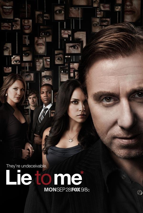 Lie to Me - Season 2