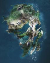 Ibis Island