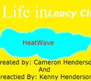 """""""HeatWave"""""""